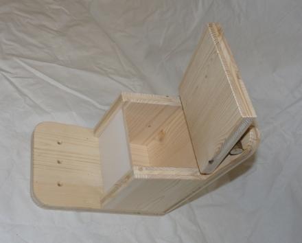 pik pik eichh rnchen. Black Bedroom Furniture Sets. Home Design Ideas
